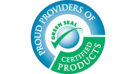 Green Seal Certified Products